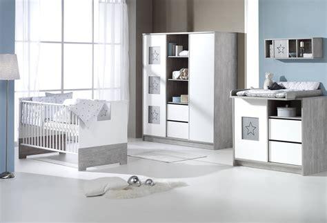 chambres de bébé schardt eco lit commode chambres bébé