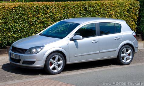Opel Astra H Caravan Und 17 Quot Gt Passt Das Opel Astra H Astra Twintop