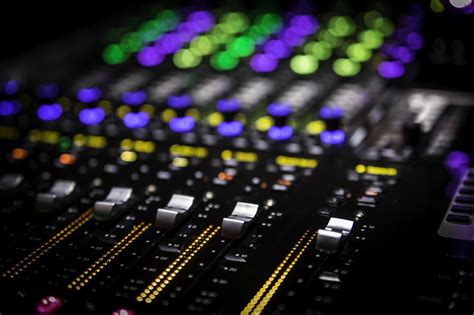 Avid Debuts New S6 Control Surfaces