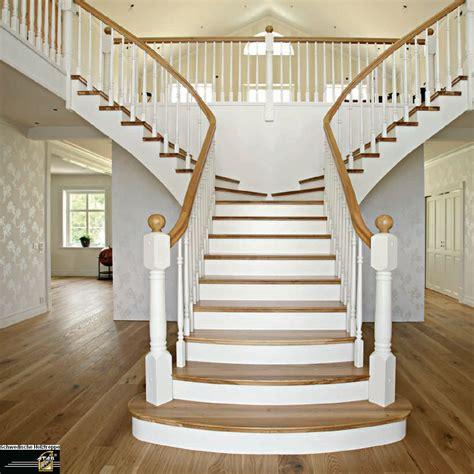 treppe bauen holz treppe konstruieren verziehen techniker forum