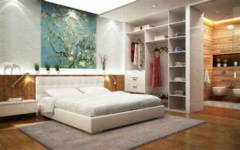 deco de chambre a coucher comment créer une ambiance dans votre chambre