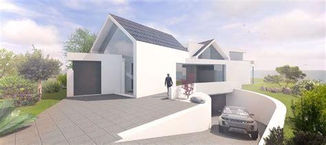 Satteldach Modern Ohne Dachüberstand Interpetiert Haustypen