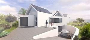 Moderne Häuser Mit Satteldach : satteldach modern ohne dach berstand interpetiert ~ Lizthompson.info Haus und Dekorationen