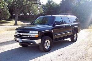 Car Complaints  2003 Chevrolet Suburban Owners Manual
