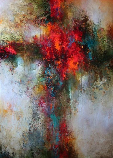 elegant abstract painting ideas  inspiration