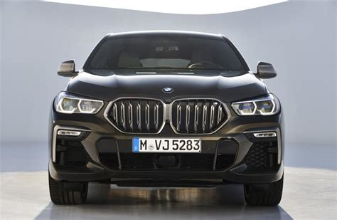 when will 2020 bmw x6 be available 2020 bmw x6 top speed