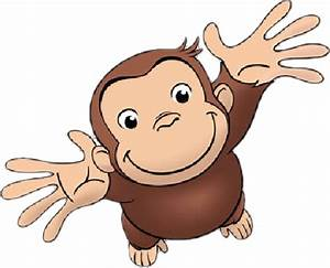 Cartoon Characters: Curious George