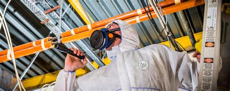 county environmental restoration asbestos abatement