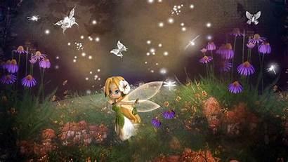 Fairy Desktop Backgrounds Wallpapers Background 1080 Definition