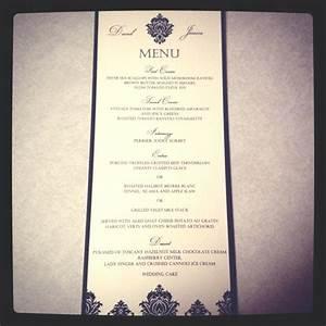 our wedding menu rehearsal dinner pinterest With wedding rehearsal dinner menu ideas