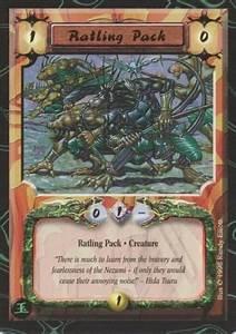 Ratling Pack - Common