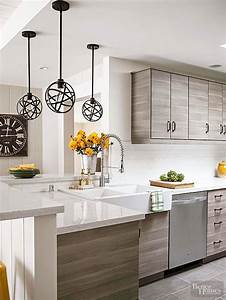 quartz kitchen countertop buying guide better homes and With kitchen cabinet trends 2018 combined with printable wall art quotes