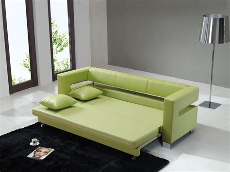 Bed Sleeper Sofa by Click Clack Sofa Bed Sofa Chair Bed Modern Leather