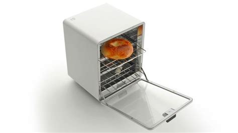 This Super Compact Toaster Oven Isn't Just For Bachelors