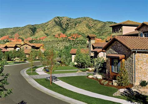 new homes in lakewood co at solterra