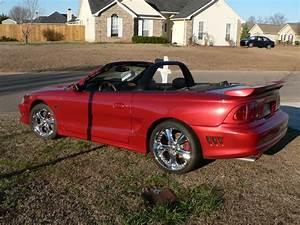 96 Mustang GT Supercharged Convertible | SVTPerformance.com