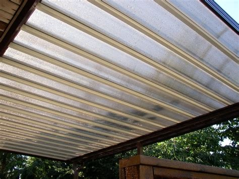 What Is An Acrylic Awning?