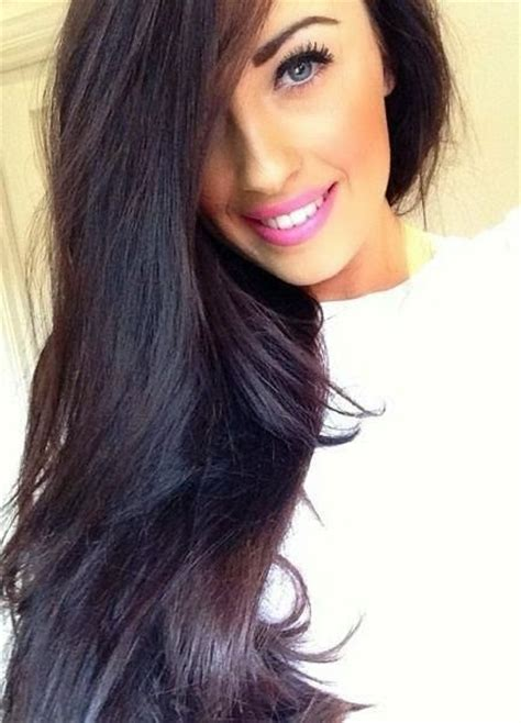 Darkest Brown Hair by 6 Amazing Hair Color Ideas Hair Fashion