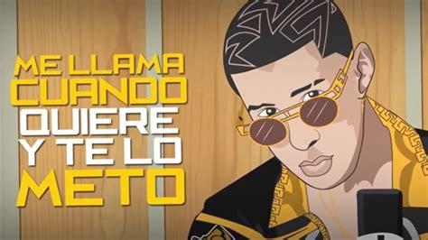 Anuel Aa Bad Bunny [video Lyric] Download