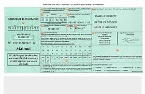 Maaf Assistance Numero : num ro carte verte constat pin attestation dassurance on pinterest hoax sur les cartes vertes ~ Gottalentnigeria.com Avis de Voitures