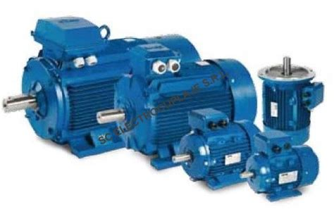 Motor Trifazic motor electric trifazat 4kw 1435 rpm electrocuplaje