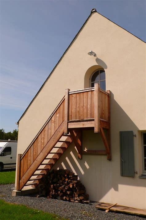 escaliers traditionnels l atelier du tregor