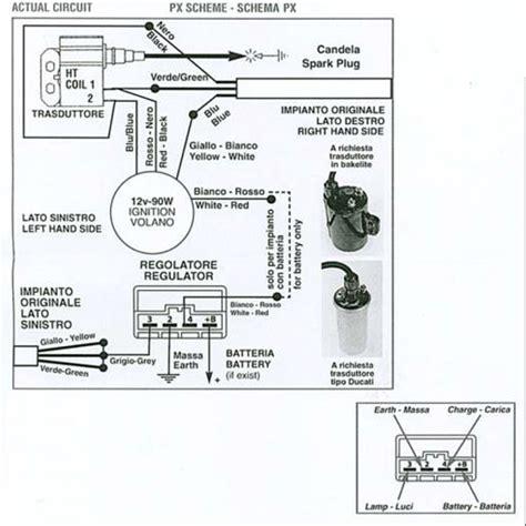 modern vespa vespatronic issues help