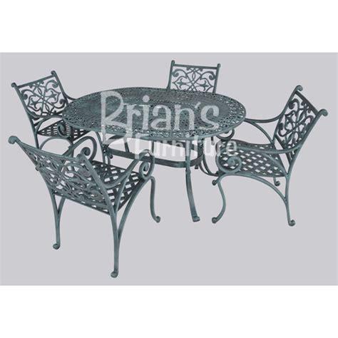 fleur de lis patio furniture