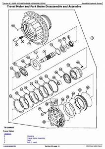John Deere 370 Repair Manual