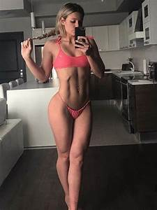 How To Get Bigger Bum Without Squatting  Fitness Babe Reveals Secrets Behind  U0026 39 Bubble Butt