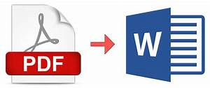 Top 5 Pdf To Ms Word Converters Download Available For