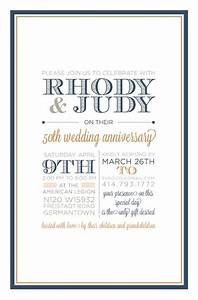 7 best images about wedding anniversary on pinterest With 50th wedding anniversary invitations walmart