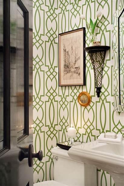 Bathroom Trends Boring Powder Bath Bold Restyling