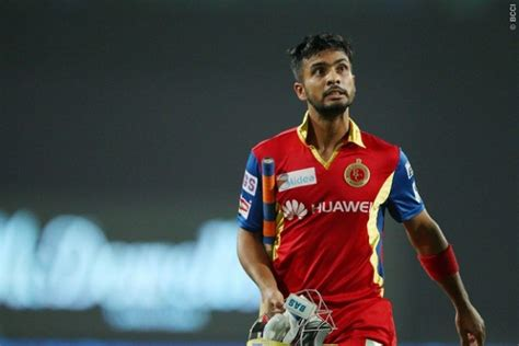 Mandeep Singh To Captain Young India A Side For Warmup