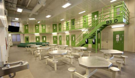 prison life steeped  myths goar  star
