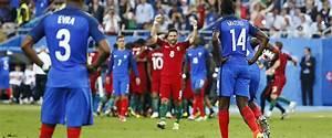 M6 Match Euro 2016 : euro 2016 finale audience record d audience pour m6 football 365 ~ Medecine-chirurgie-esthetiques.com Avis de Voitures