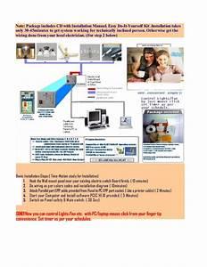 Techshop Electric Control System Pcec V 1 10xp