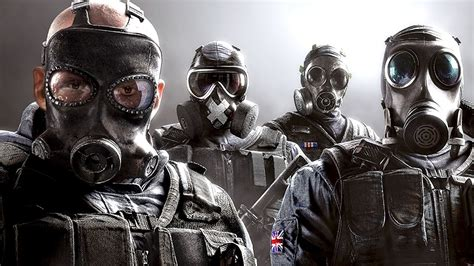siege playstation impressions breaching the tom clancy 39 s rainbow six