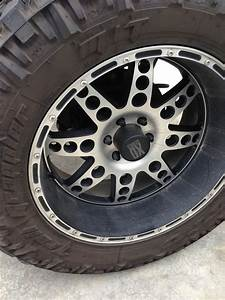 For Sale  22x11 Xd Diesel Wheels  850 Shipped