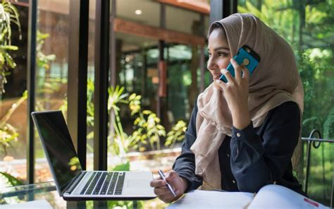 The Power Of Pay Working Women In The Muslim World Think
