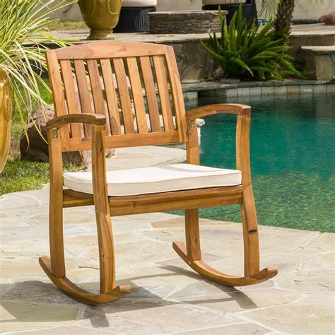 wood patio chairs best acacia wood outdoor furniture for 2018 teak patio