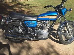 Buy 1973 Yamaha Xs650 On 2040