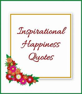 Inspirational H... Garden Happiness Quotes