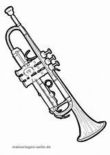 Trompete Malvorlage Malvorlagen Trumpet Coloring Musik Ausmalbilder Instrumente Instrument Kinder Ausmalen Zum Musikinstrumente Musikinstrument Kostenlose Ausmalbild Seite Oboe Trombone Klarinette sketch template