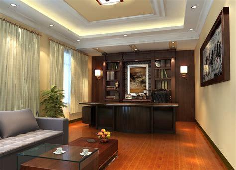 Elegant Furniture Ceo Office House