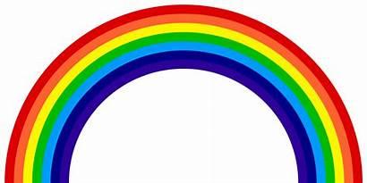 Rainbow Colors Basic Theme Paint Need Calculate