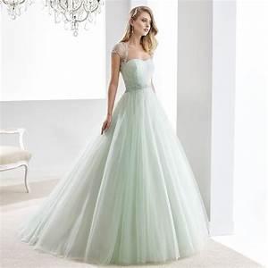 Popular green wedding dresses buy cheap green wedding for Organic wedding dress