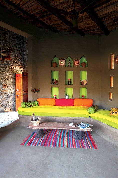 living room photograph  lakshman sagar resort