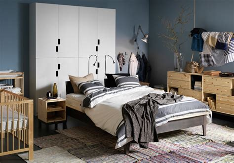 ikea chambres 45 ikea bedrooms that turn this into your favorite room of