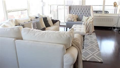 Grey, White, Beige Living Room  Home Décor & Home Accents